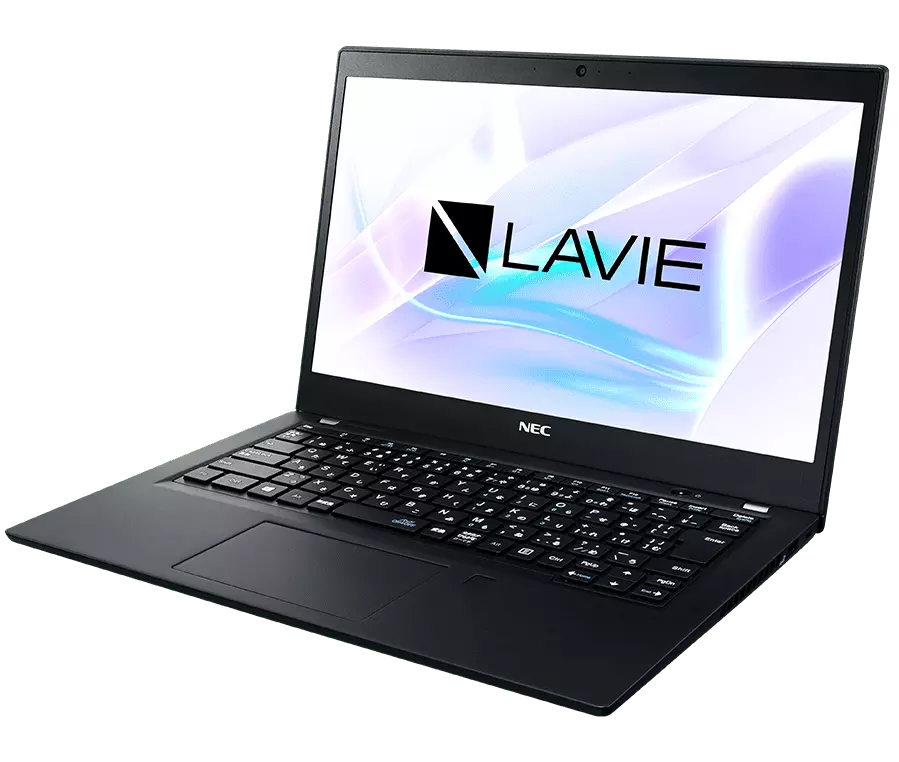 LAVIE Direct PM(X) 13.3型ワイド