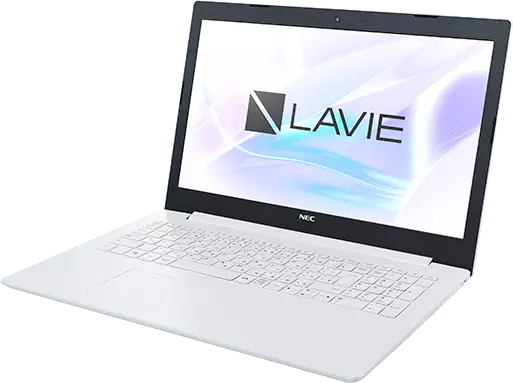 LAVIE Direct NS(A) 15.6型ワイド