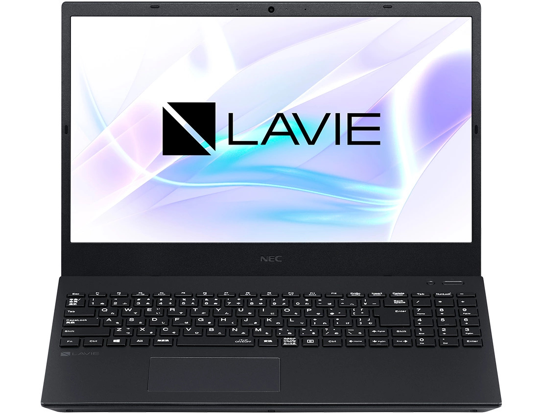 LAVIE Direct N15(A) 15.6型ワイド